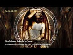 Abre la iglesia de Lucifer en Texas   Noticias al Momento