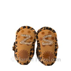 Monogram Bixbee Leopard UGGs - Infant bad327c8d