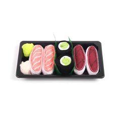 modicone.fr  chausettes sushi