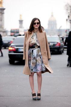 Paris SFW2013  those shoes