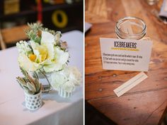 icebreakers for guests at wedding