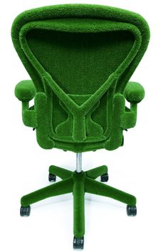 Unique and #Beautiful_chair_Design. Love the emerald tone.  #chair