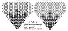 Мои схемки | biser.info - всё о бисере и бисерном творчестве