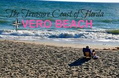 I never in a million years thought that I would be living in Florida. But, 40 some years later, here I am! I absolutely love my town of Vero Beach and encourage all of you to come down and check it out.  http://www.whereverimayroamblog.com/a-little-bit-about-my-town-vero-beach/