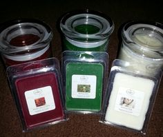 Antique It Candles #HolidayGG2014 - BB Product Reviews