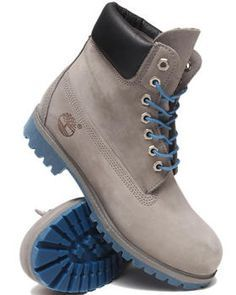 Love this Timberland Icon 6 on DrJays. Take a look and get 20% off your next order!
