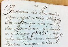 Los Inventarios de bienes son una forma sencilla de saber cómo se vivía durante la #EdadModerna  #Notarios #Archivos pic.twitter.com/xuiZ9BqzHw