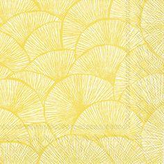 #IHR, #liebevolleTischgeschichten, #IdealHomeRange, #Servietten, #napkins, #Sommerdeko, #Frühlingsdeko, #gelb, #sonnengelb, #yellow, #sunny, #Lignes