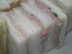 すんごく美味しい☆コンビーフサンドイッチの画像