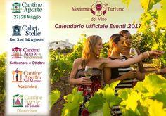 Il Movimento Turismo del Vino � un'associazione no profit che annovera circa 1000 fra le pi� prestigiose cantine d'Italia, selezionate sulla base di specifici requisiti. Primo fra tutti, quello della qualit� dell'accoglienza enoturistica.