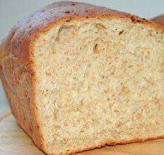 Pão Integral com Trigo para kibe - Máquina de Pão