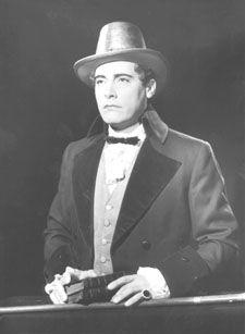Mario Del Monaco (1915-1982) as Chénier