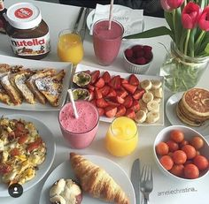 Find images and videos about love, food and delicious on We Heart It - the app to get lost in what you love. Think Food, I Love Food, Good Food, Yummy Food, Comida Picnic, Food Goals, Aesthetic Food, Cute Food, Food Cravings