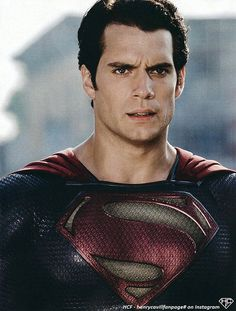 Henry Cavill-Man of Steel (2013)-20 by Henry Cavill Fanpage, via Flickr, Photo credit:  www.TheHollywoodNews.com