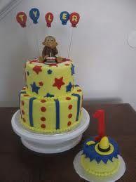 Little cake for smashing :-)