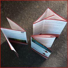 Eine Vielzahl an Seiten... verschiedene Falzungen... unterschiedliche Designs... mehrere Formate und Farben.... in einem Produkt? Falzprospekte sind der ideale Werbeträger für Seminare, Veranstaltungen und vieles mehr! www.printmanege.de/Falzprospekte