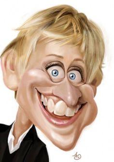 ~ Ellen DeGeneres