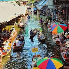 The floating market in Bangkok #travel #traveling #vacation #visiting #instatravel #instago #instagood #trip #holiday #photooftheday #fun #travelling #tourism #tourist #instapassport #instatraveling #mytravelgram #travelgram #travelingram #igtravel #travelcoffeebook by travelcoffeebook