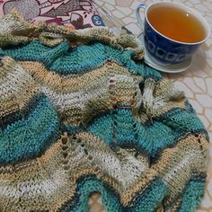 Ravelry: Project Gallery for Outline pattern by Beata Jezek
