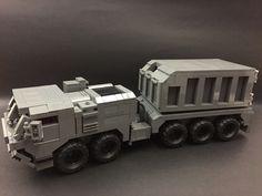 Bane's truck | by Anakin Skywalker 2012