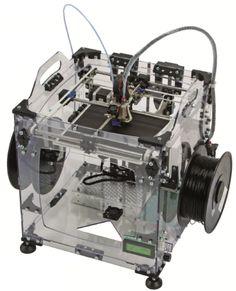 Velleman Vertex 3D Printer Kit K8400