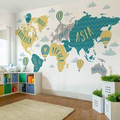 Lego Bedroom, Baby Bedroom, Kids Bedroom, Modern Classroom, Playroom Design, Shared Rooms, Boy Decor, Kid Spaces, Kid Beds
