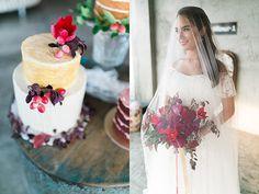 Rustic Wild Berries Editorial   Philippines Wedding Blog
