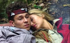 Is a jungle romance brewing between Joey Essex & Amy Willerton? Joey Essex, Man Crush Monday, Celebs, Celebrities, Girl Crushes, Homescreen, My Childhood, Flirting, My Girl