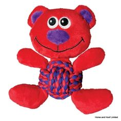 Kong Weave Knots Bear Cuddly Knotted Rope Bellies Interactive Dog Toy Medium *** Quickly view this special dog product, click the image : Kong dog toys Kong Company, Tough Dog Toys, Dog Test, Interactive Dog Toys, Dog Supplies, Tigger, Dog Love, Smurfs, Weaving