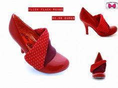 Irregular Choice ou la quête de chaussures originales5