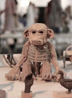 Handspring Puppet Company | FNB Joburg Art Fair |