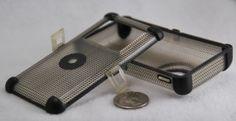 Custom 3D Print Your Phone Case