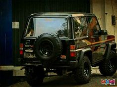 1000+ images about Jeep on Pinterest | Jeeps, Daihatsu and ...