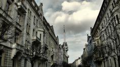 Ulice, Praha