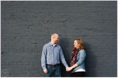 Engagement Photography; Meagan and Nate Photography; Downtown Kansas City