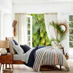 Nautical Looks For Your Home