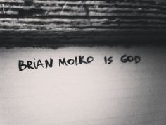 brian molko quotes - Google Search