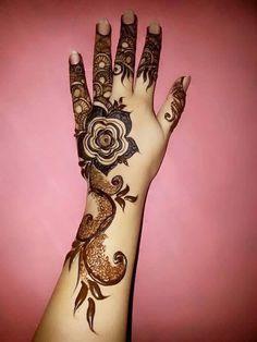 Another new Arabic design Mehandi Designs Images, Mehndi Designs Book, Mehndi Design Pictures, Mehndi Designs For Girls, Arabic Mehndi Designs, Latest Mehndi Designs, Simple Mehndi Designs, Tattoo Designs, Arabic Design