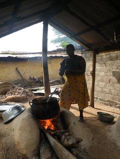 Kpalimé, Togo
