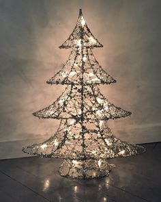Christmas tree façon #maisondumonde