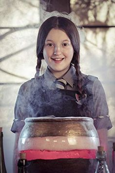 Mildred Hubble, The Worst Witch