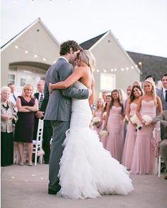 Magical moment by @pamscottphoto ✨ #WeddingWednesday. #LaubergeDelmar #laubergedelmarweddings #delmar #sandiego #weddings #theknot