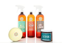 HAVEN | Natural Cleaning Products...handmade in Brooklyn, NY