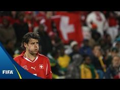 Switzerland - Honduras, 2010 FIFA World Cup South Africa™: The only team to beat Spain in South Africa, the Europeans nonetheless went out to the Central Ame. World Cup Games, World Cup Match, Match Highlights, Fifa World Cup, Honduras, Switzerland