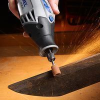 Dremel tool and accessory selector tool by task. Great resource!