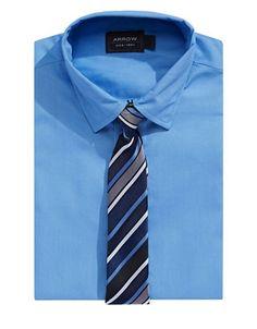Dress Shirt and Tie Set | Hudson's Bay