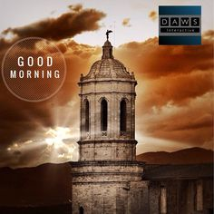 Good morning Girona #goodmorning #girona #socialmedia #marketing