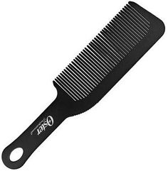 Oster Antistatic Barber Comb - Black #076004-605 $2.69 Visit www.BarberSalon.com One stop shopping for Professional Barber Supplies, Salon Supplies, Hair & Wigs, Professional Product. GUARANTEE LOW PRICES!!! #barbersupply #barbersupplies #salonsupply #salonsupplies #beautysupply #beautysupplies #barber #salon #hair #wig #deals #sales #oster #barbercomb #black #76004605