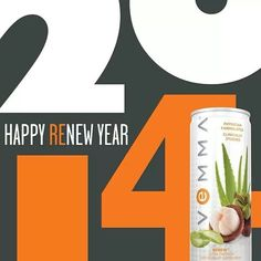 Happy renew year 2014