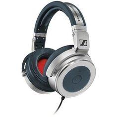 Sennheiser HD 630VB High Quality Headphones Stereo (505985), Silver